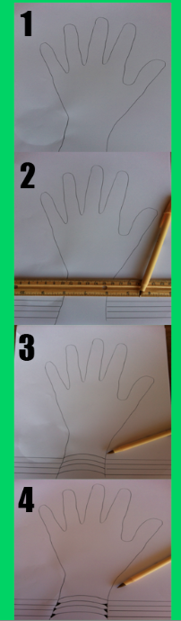 Fun and Easy Art Project for kids