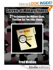 secrets of military fitness