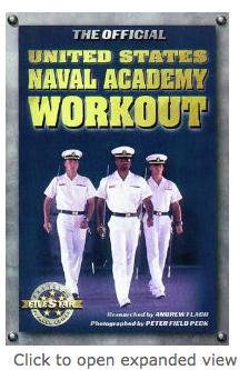 Naval Academy WOrkout plan